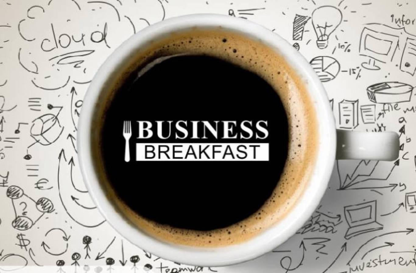 """Бизнес-завтрак «Франчайзинг как технология развития бизнеса"""""""