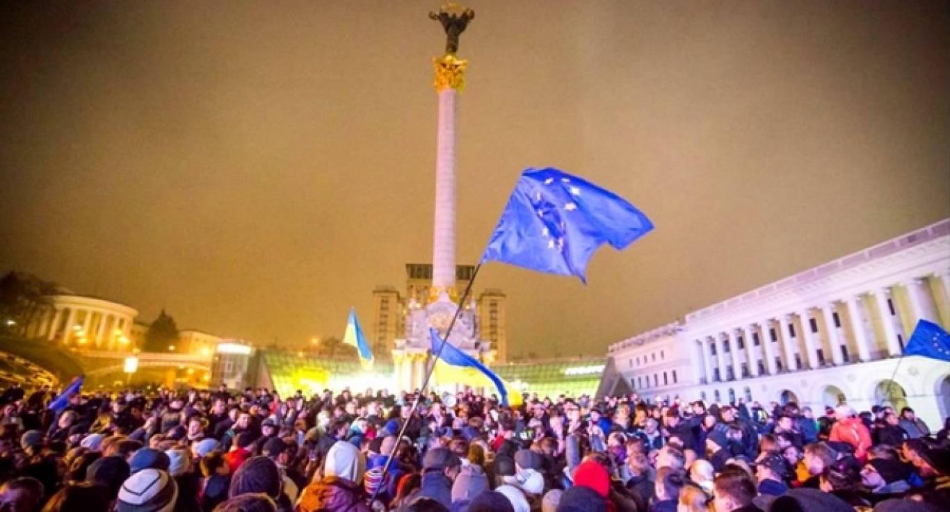 День Гідності та Свободи у Вінниці