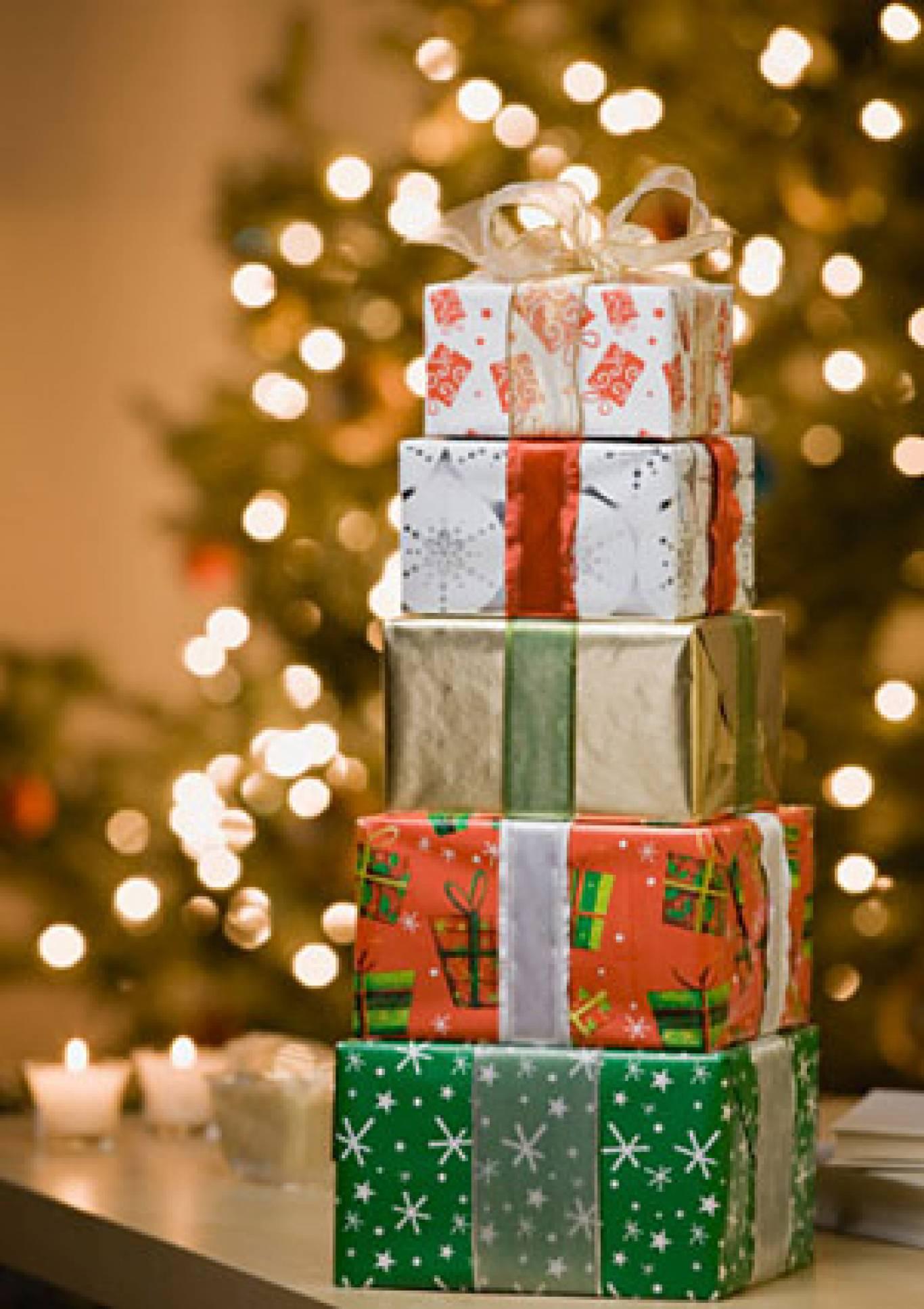 Ярмарок святкових подарунків «Чобіток Святого Миколая»