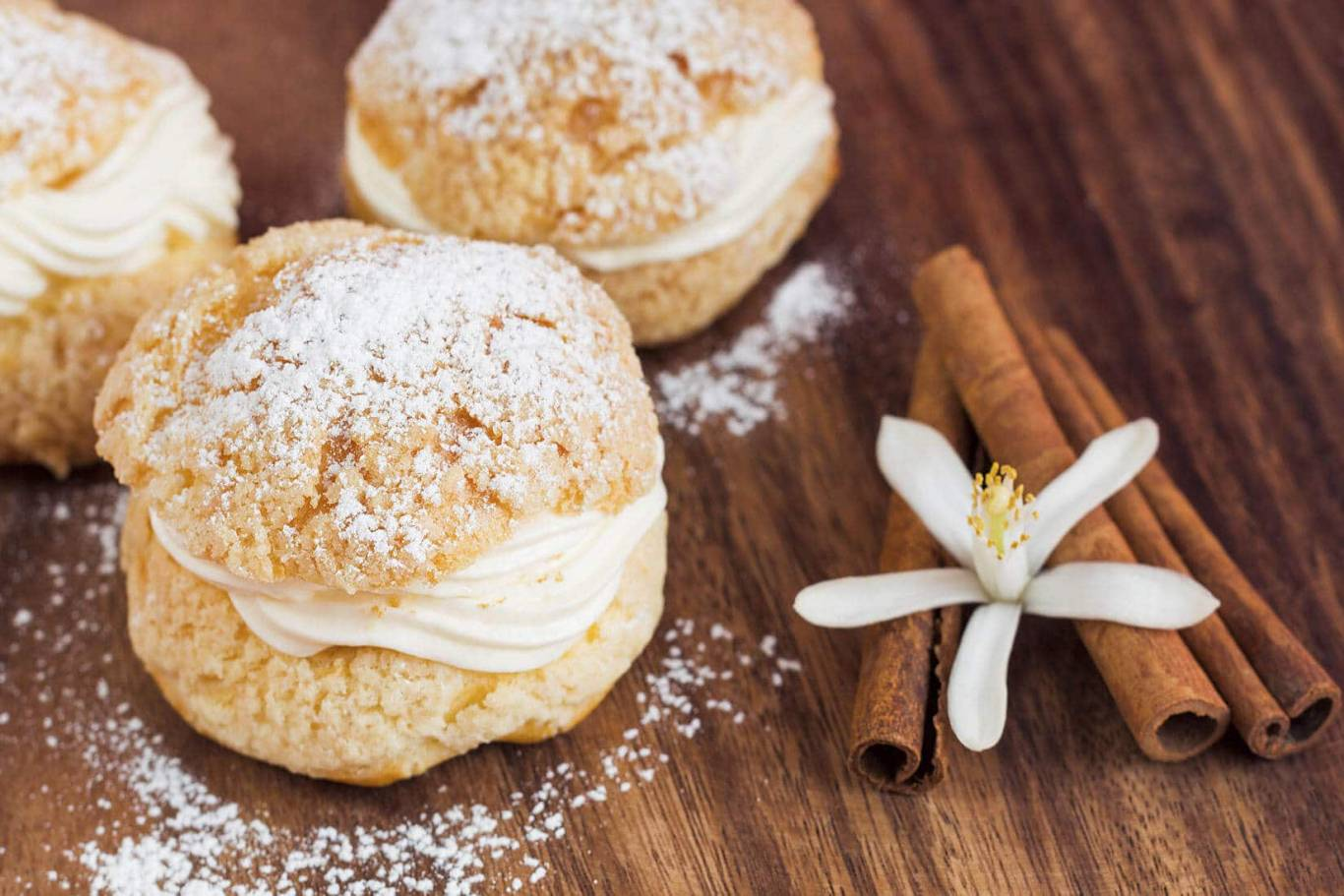 Кулинарный мастер-класс для детей «Полезные сладости» в ресторане Slivki Общества