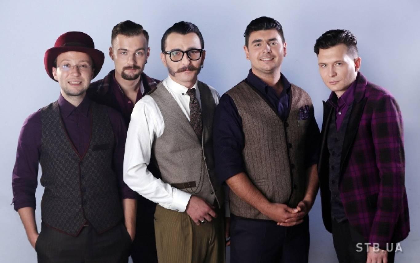 Гурт The Hypnotunez у Вінниці