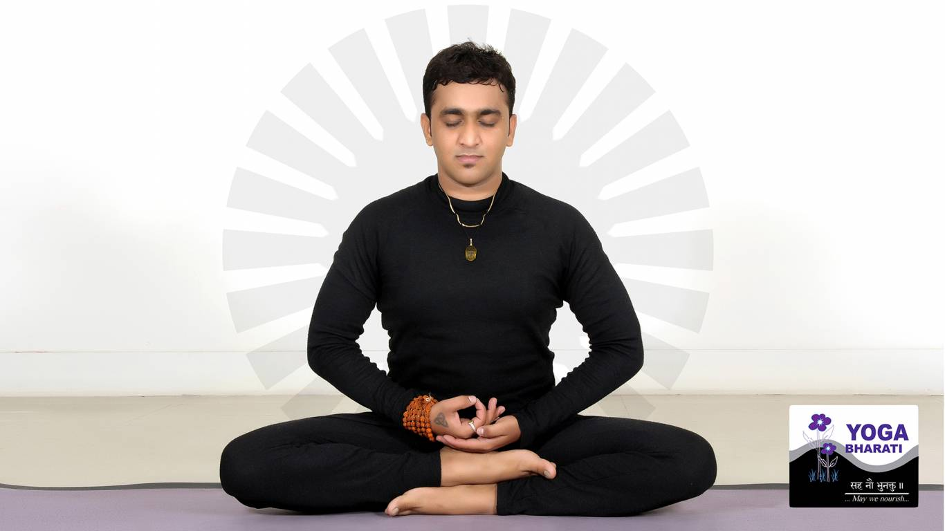 Йога семинар — «Баланс на руках»