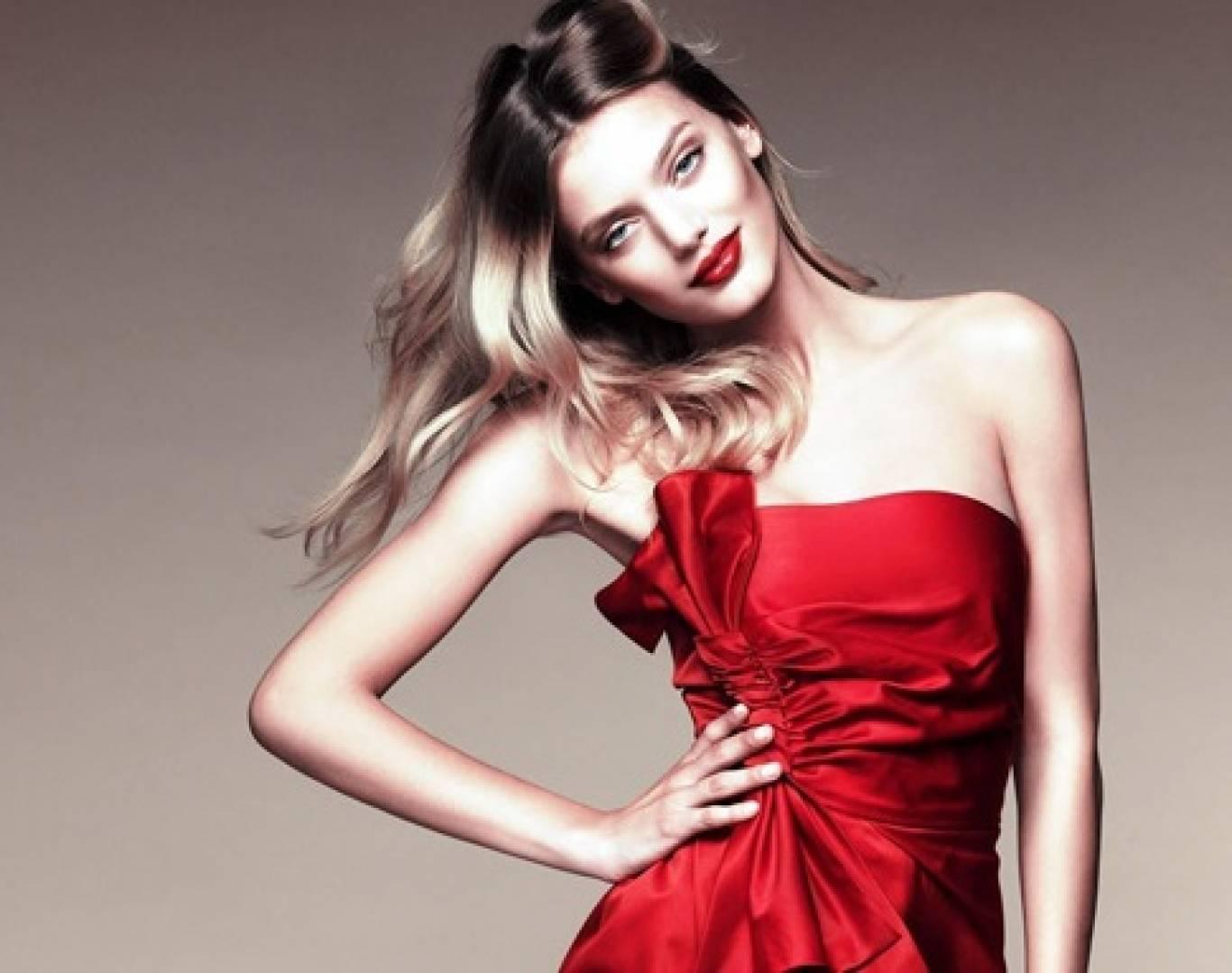 """Открытие """"Red Dress Club"""" - главной территории женственности!"""