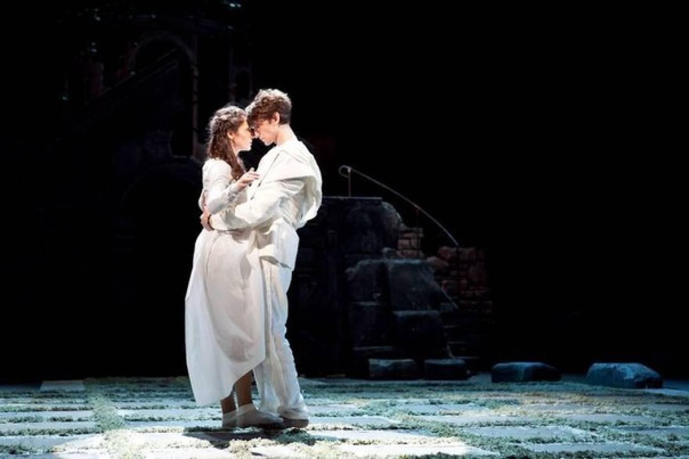 Джульєтта і Ромео