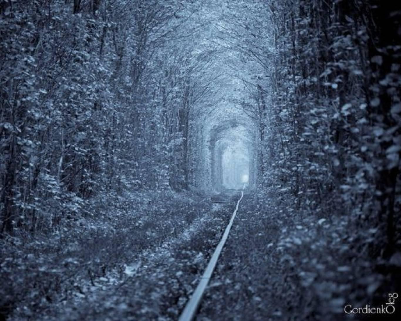 Тунель любви