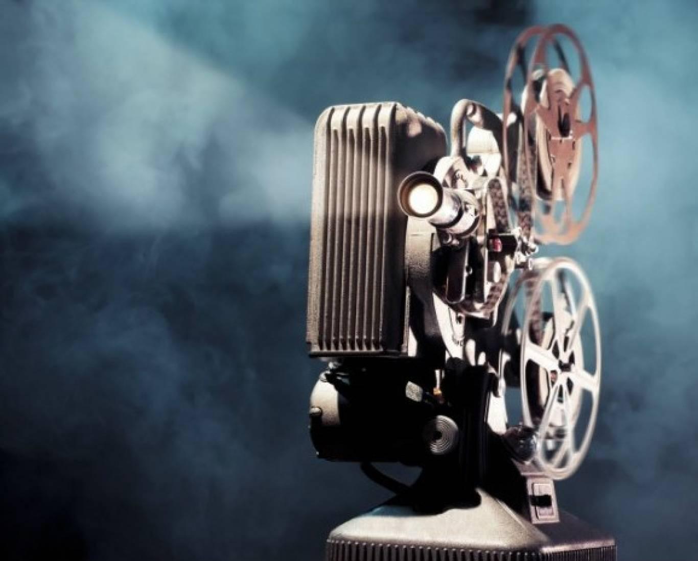 Британський театр у кіно