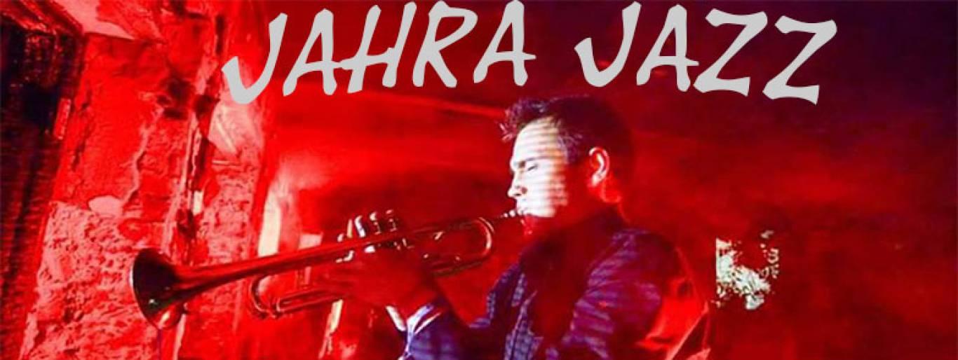 """Концерт-релаксация трио """"JAH RA"""" (труба, бас-кларнет + piano) в Молодёжной моде 3 этаж"""