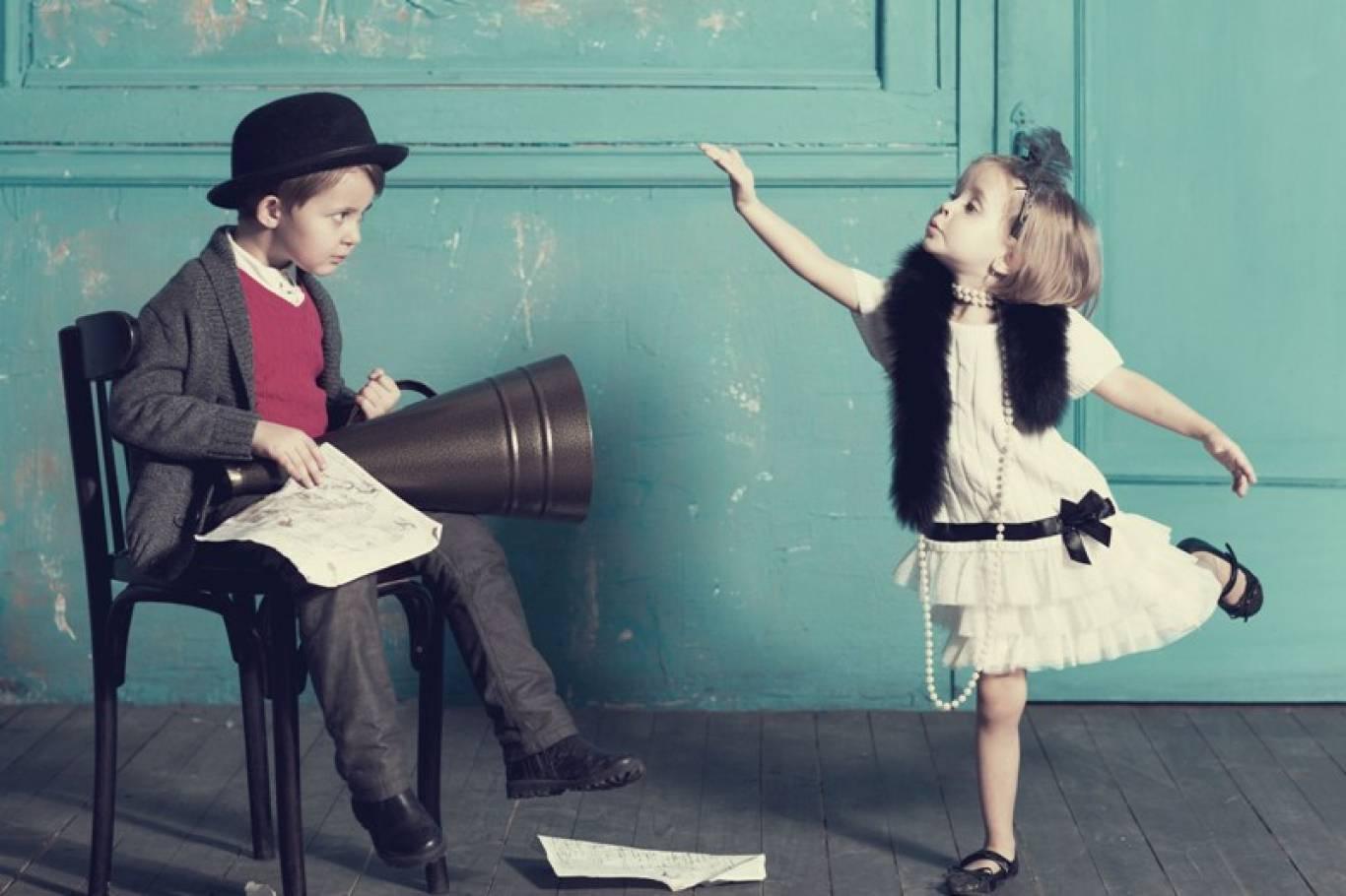 """Заняття для дітей """"Акторська майстерність"""""""