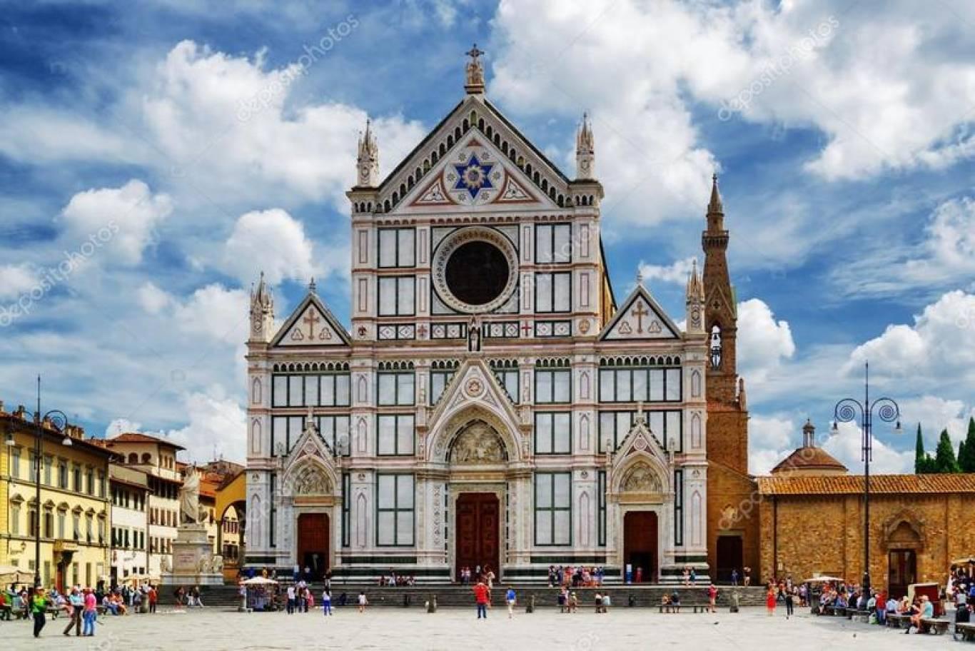 Всі барви Італії