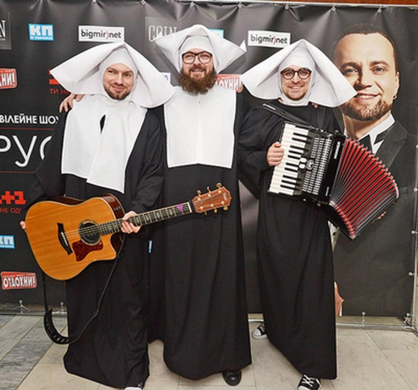 Концерт DZIDZIO у Вінниці