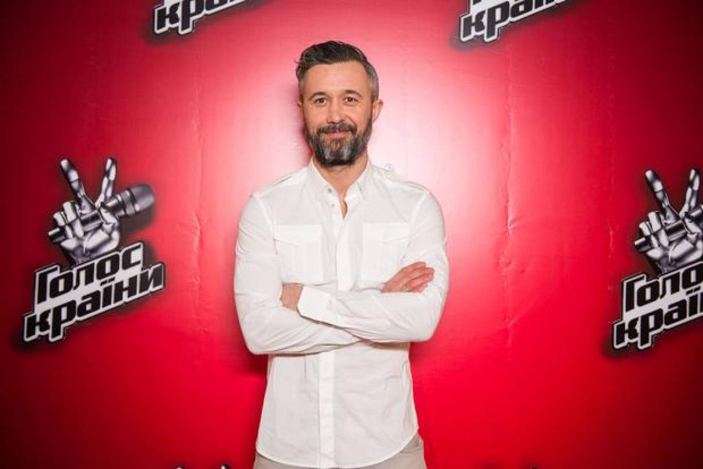 Сергій Бабкін у Хмельницькому. Розіграш квитків