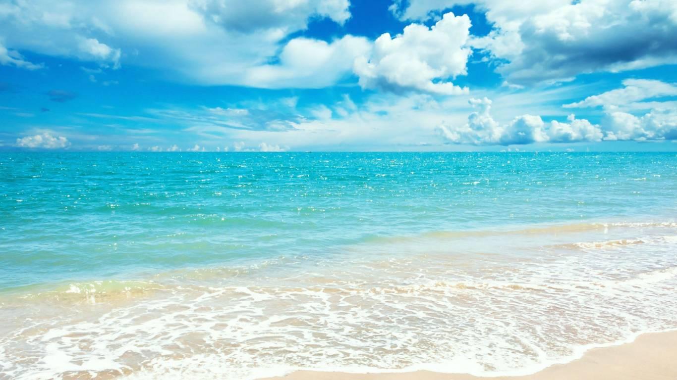 Відпочинок на морі