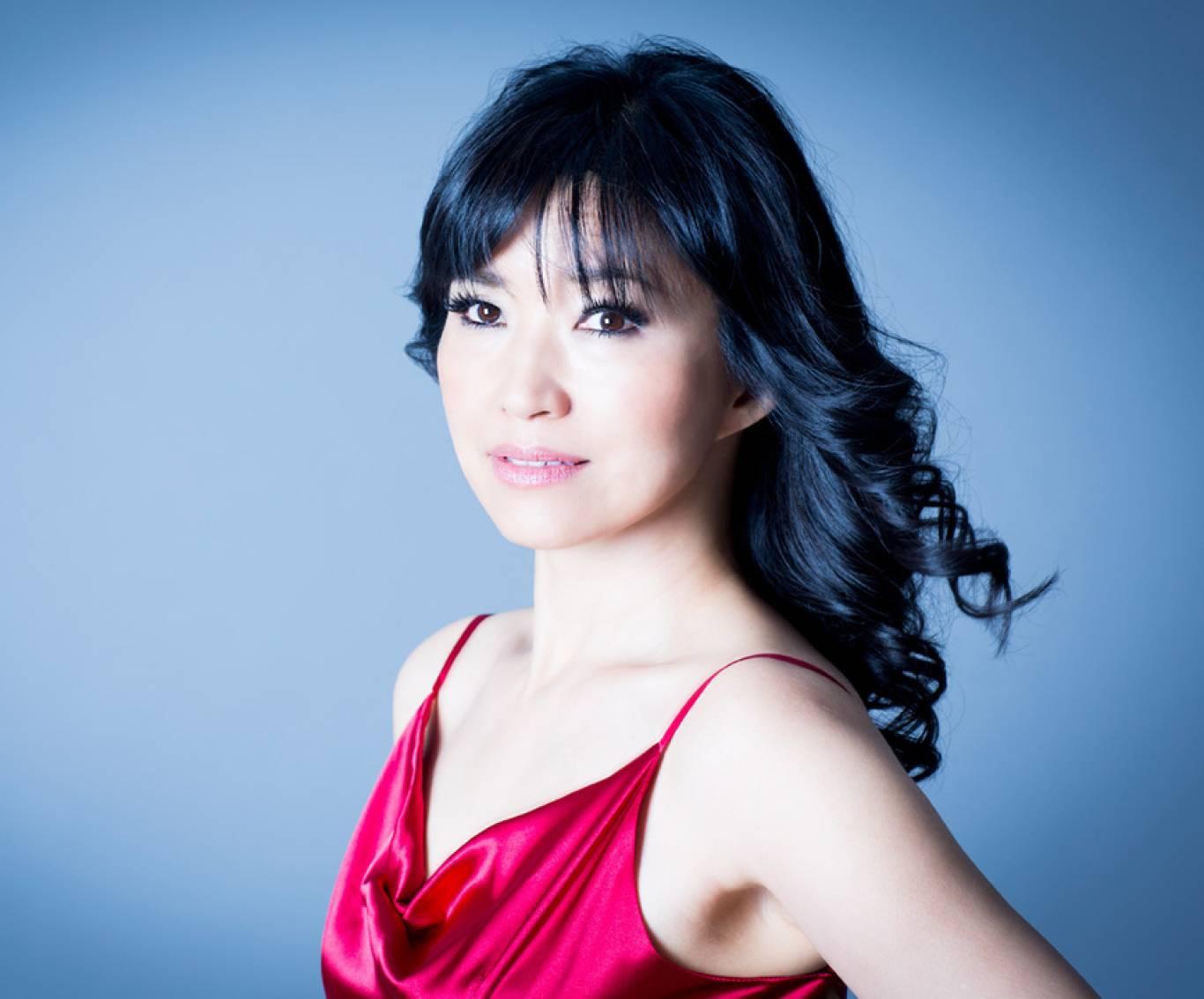Keiko Matsui з концертом у Львові