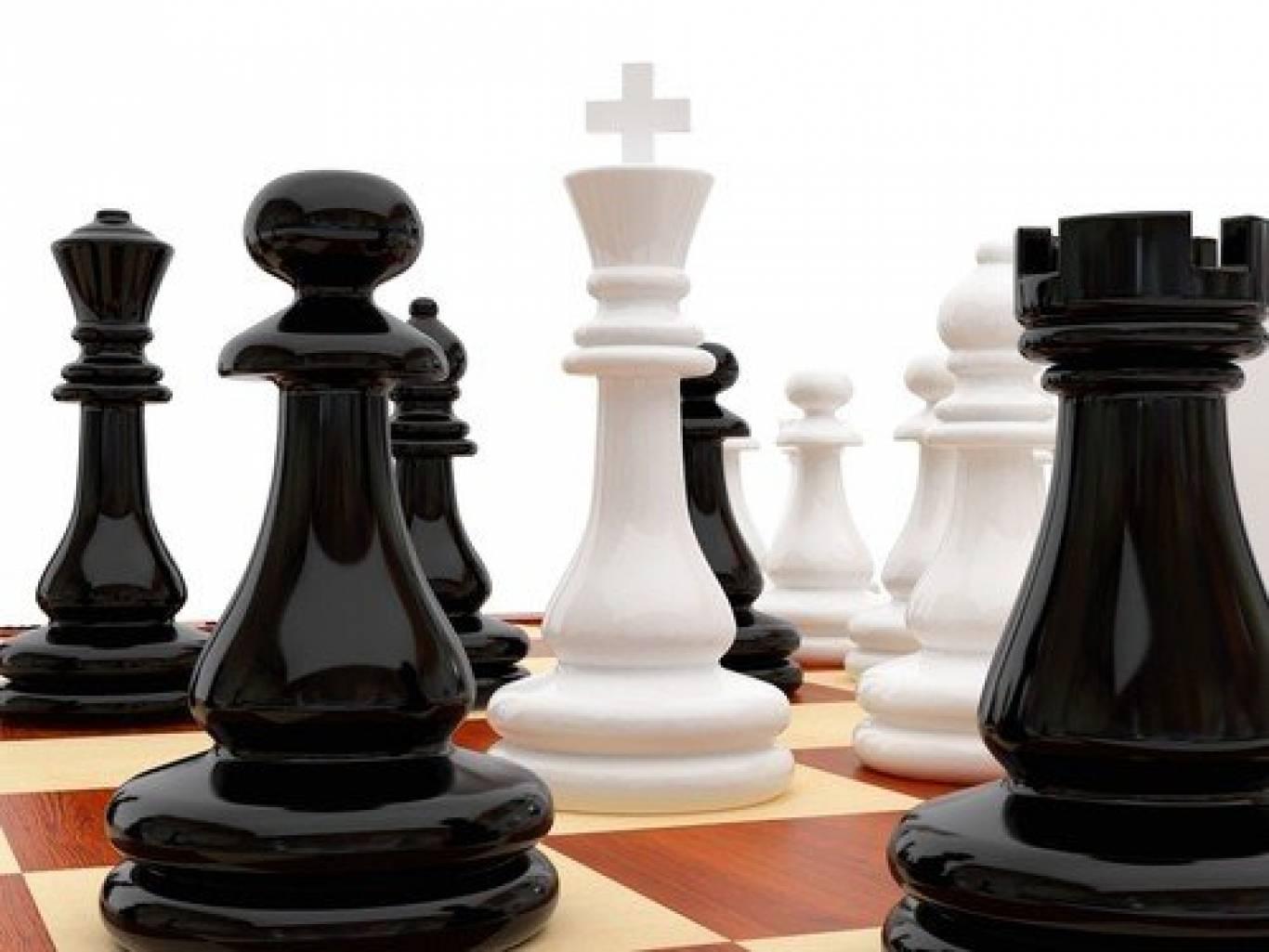 Чемпіонат України з шахів