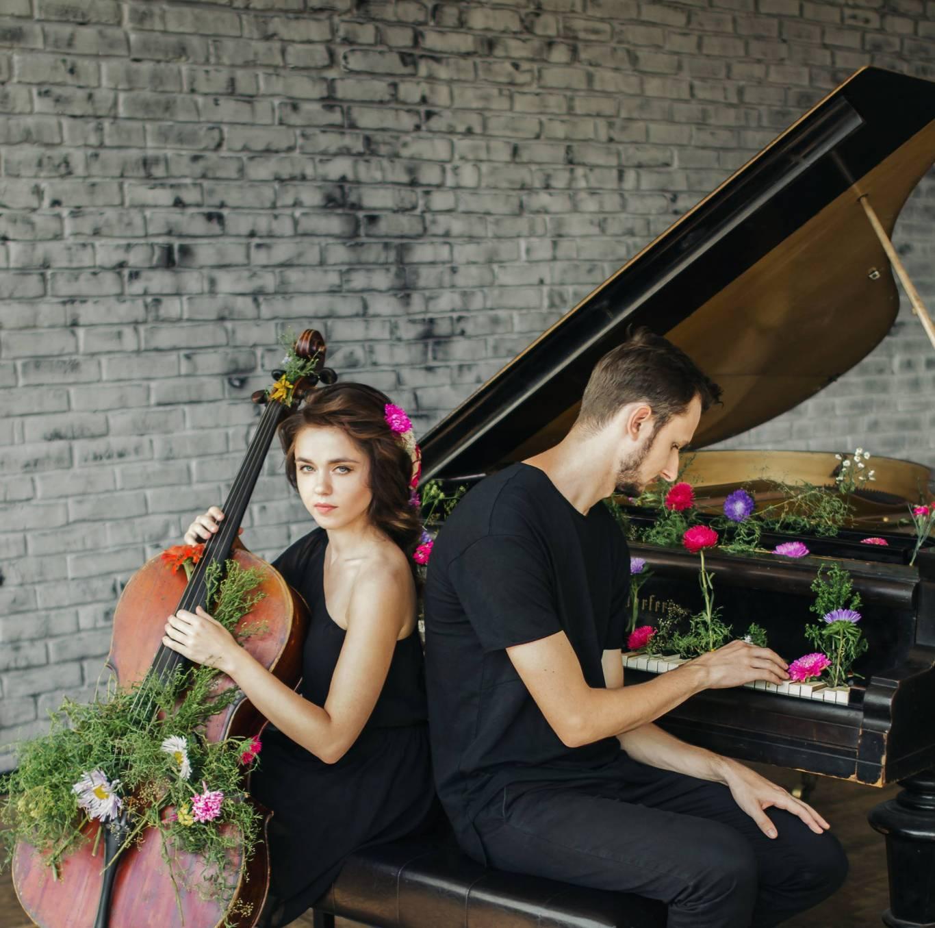 Egor Grushin з концертом у Вінниці
