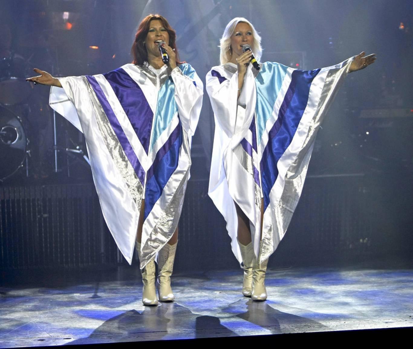 """Концерт """"ABBA Mania"""""""
