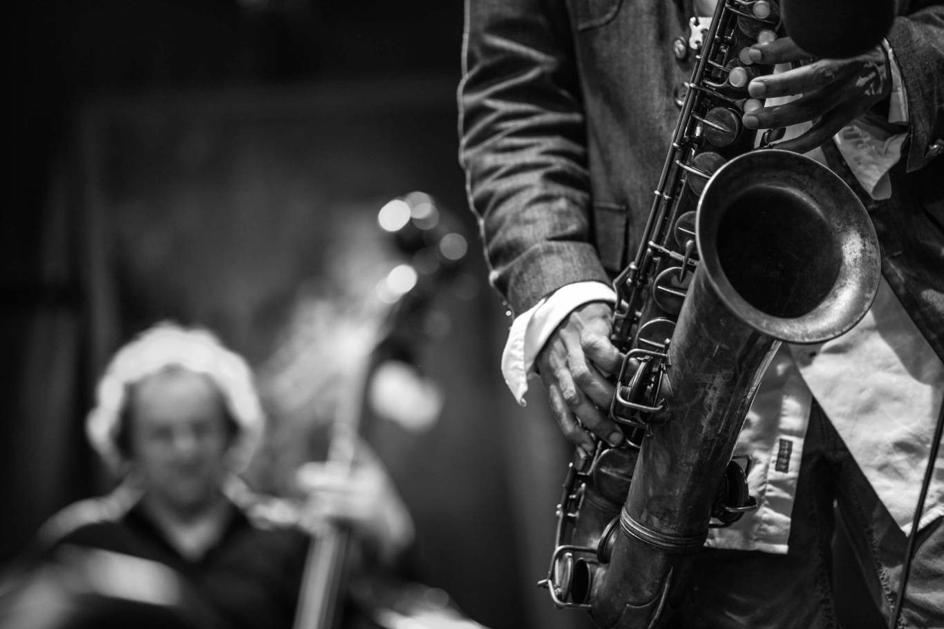 """Фестиваль """"Odessa JazzFest"""" 2017"""