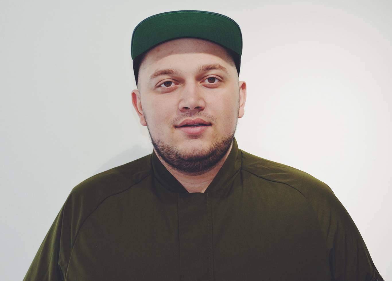 KYIVSTONER с проектом НЕИЗВЕСТНОСТЬ