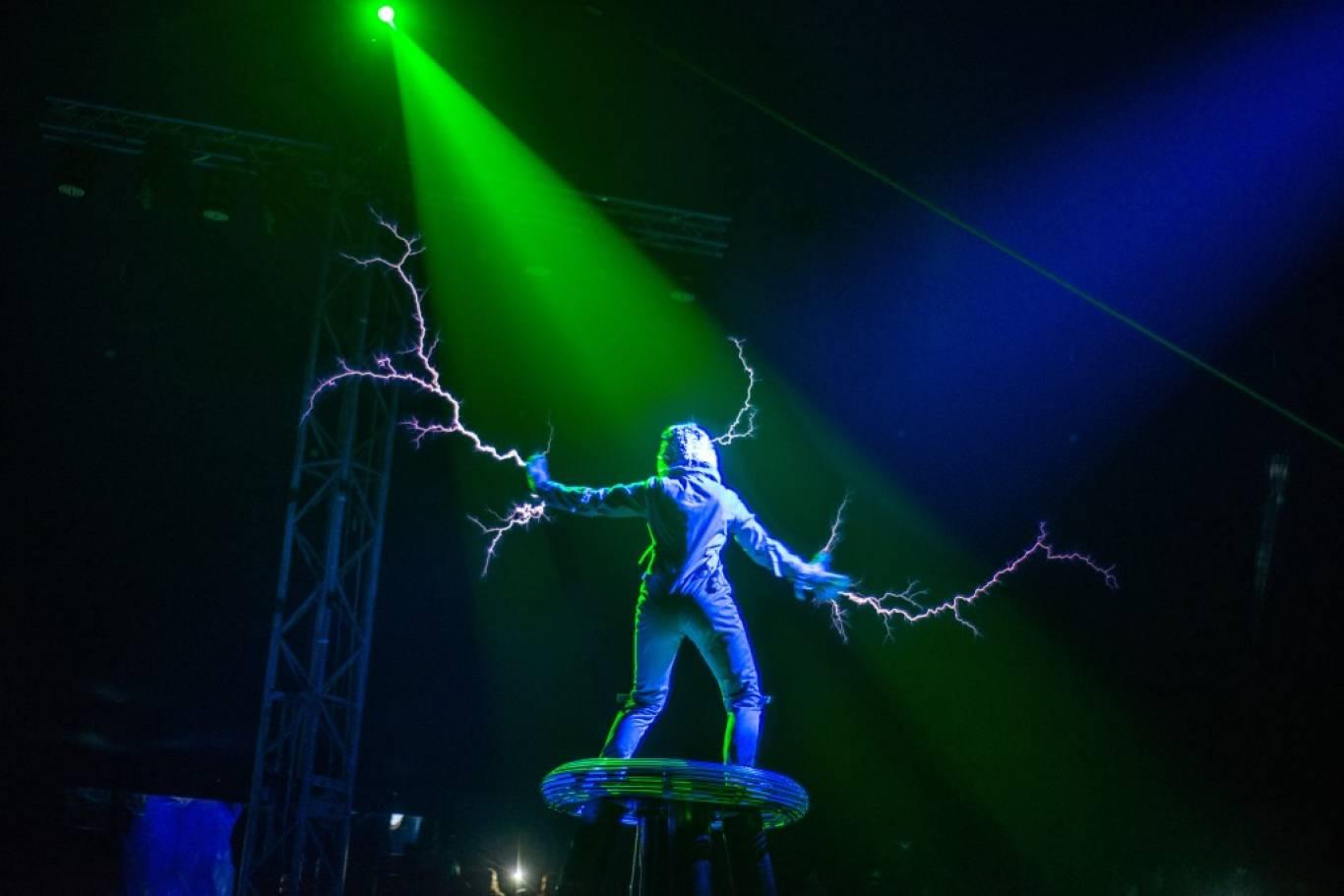 Драйв та екстрим: до Житомира завітає Цирк Рекордів