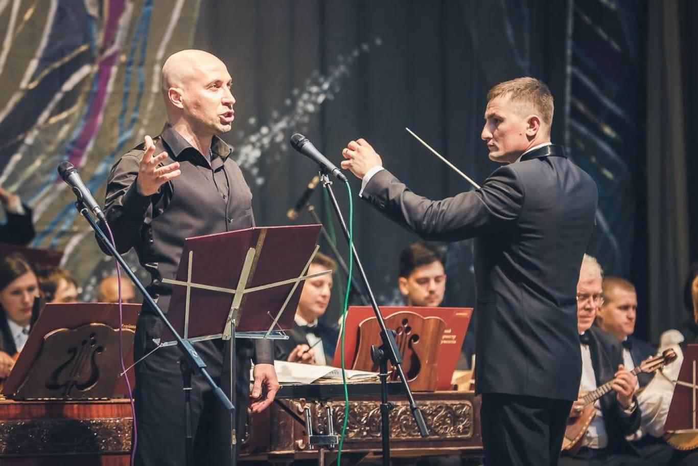 """Спектакль-концерт """"Поэты и любовь"""""""