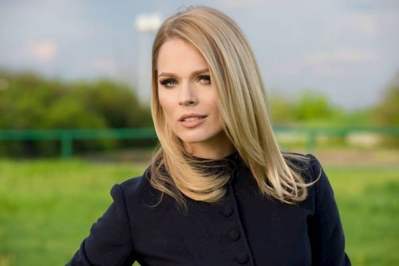 Ольга Фреймут у Хмельницькому