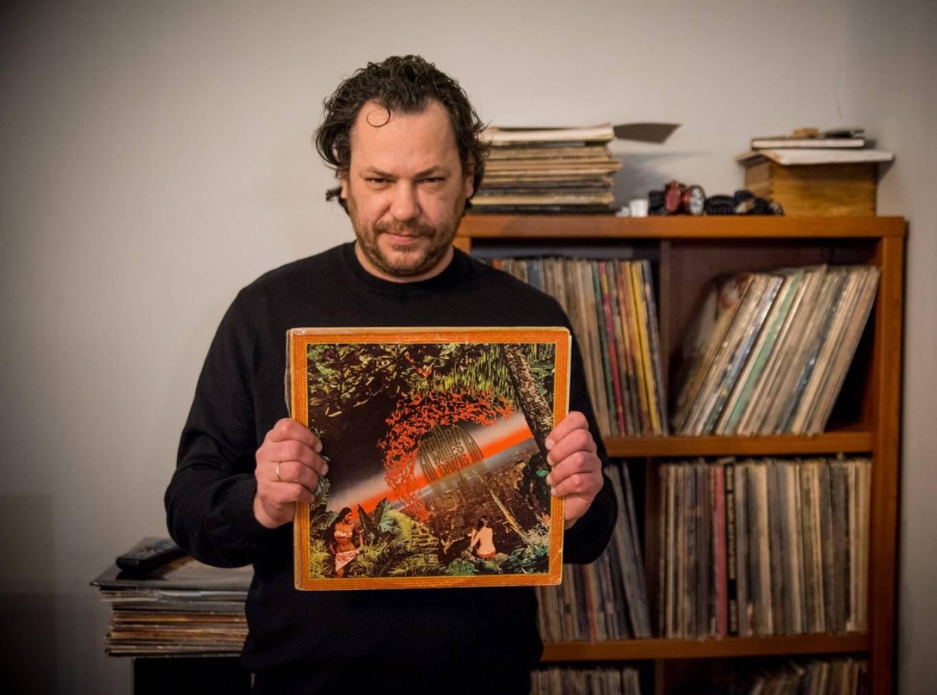 Александр Топилов: Рок-музыка и поэзия