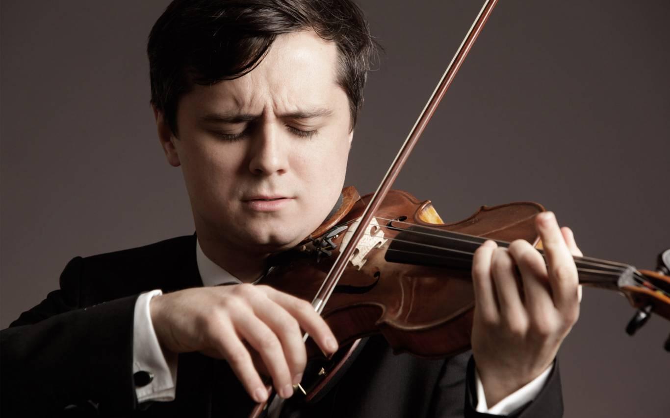 Концерт А. Ботвинова и А. Семененко