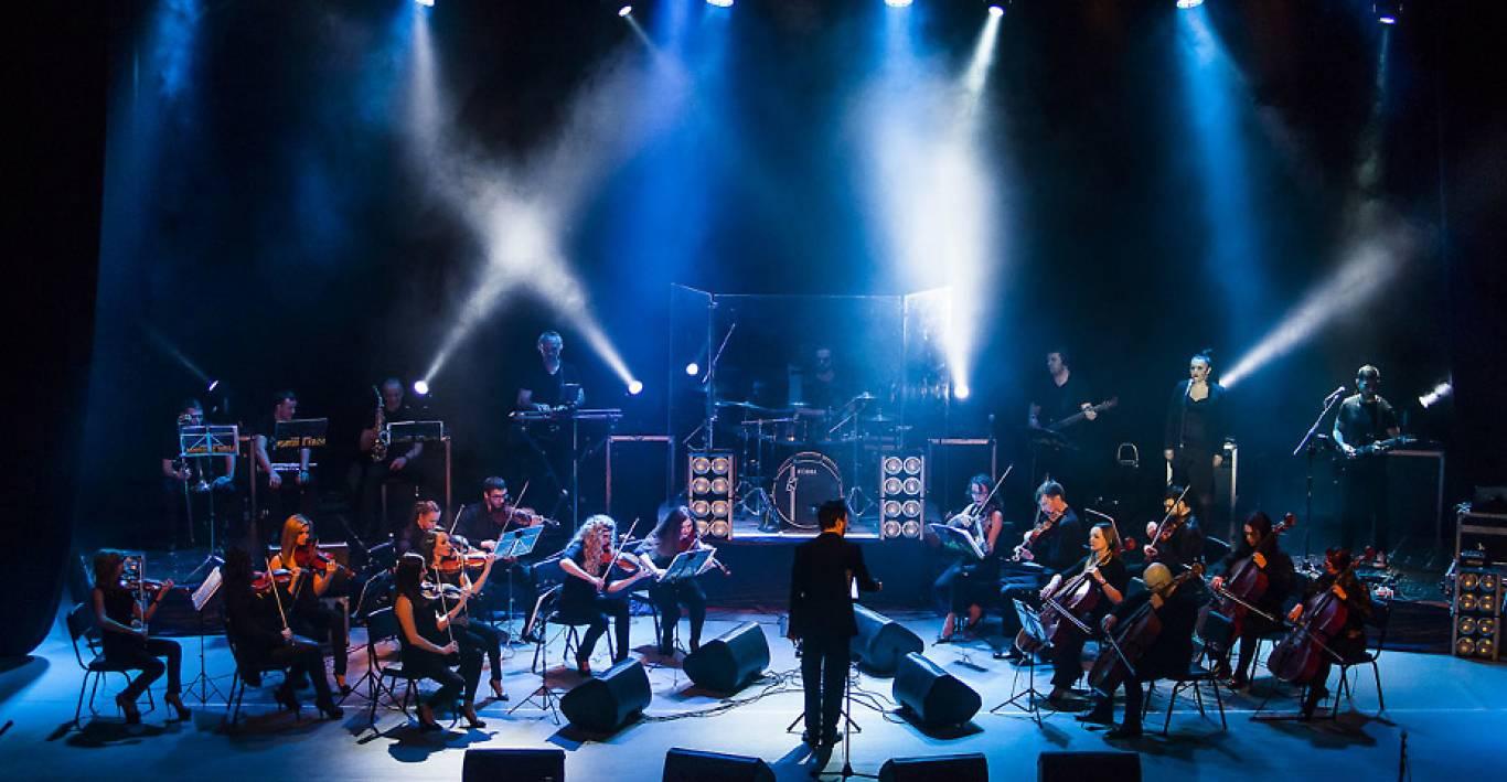Концерт PRIME orchestra