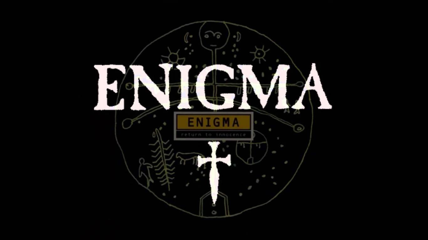 Концерт группа Энигма
