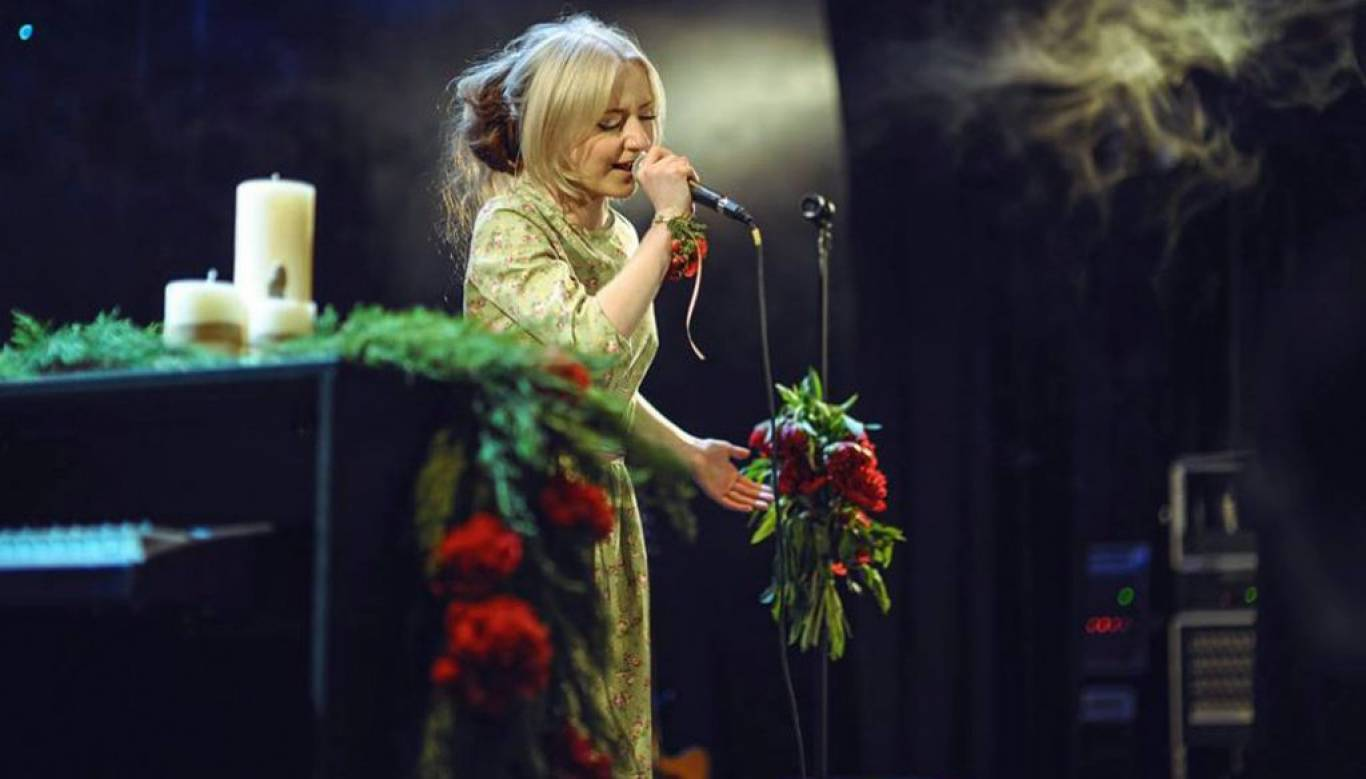 Vivienne Mort у Хмельницькому. Розіграш квитків