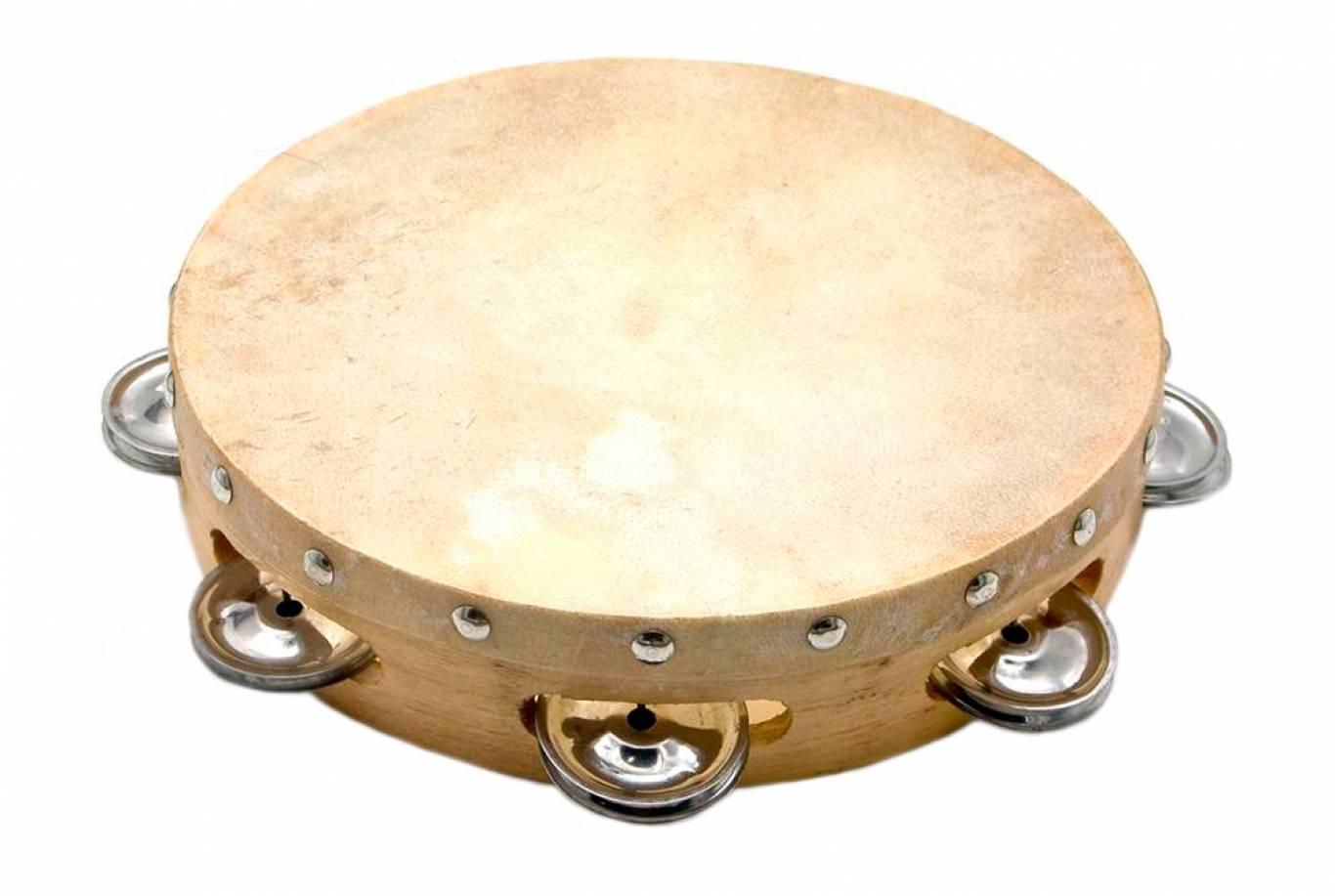 Percussion Jam Session