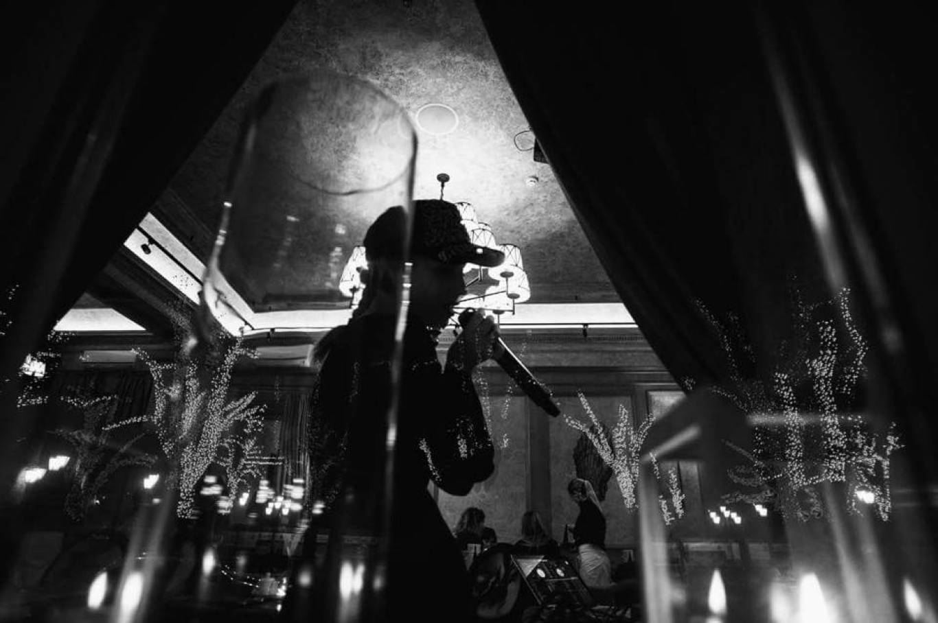 Music Nights в «Устричной»