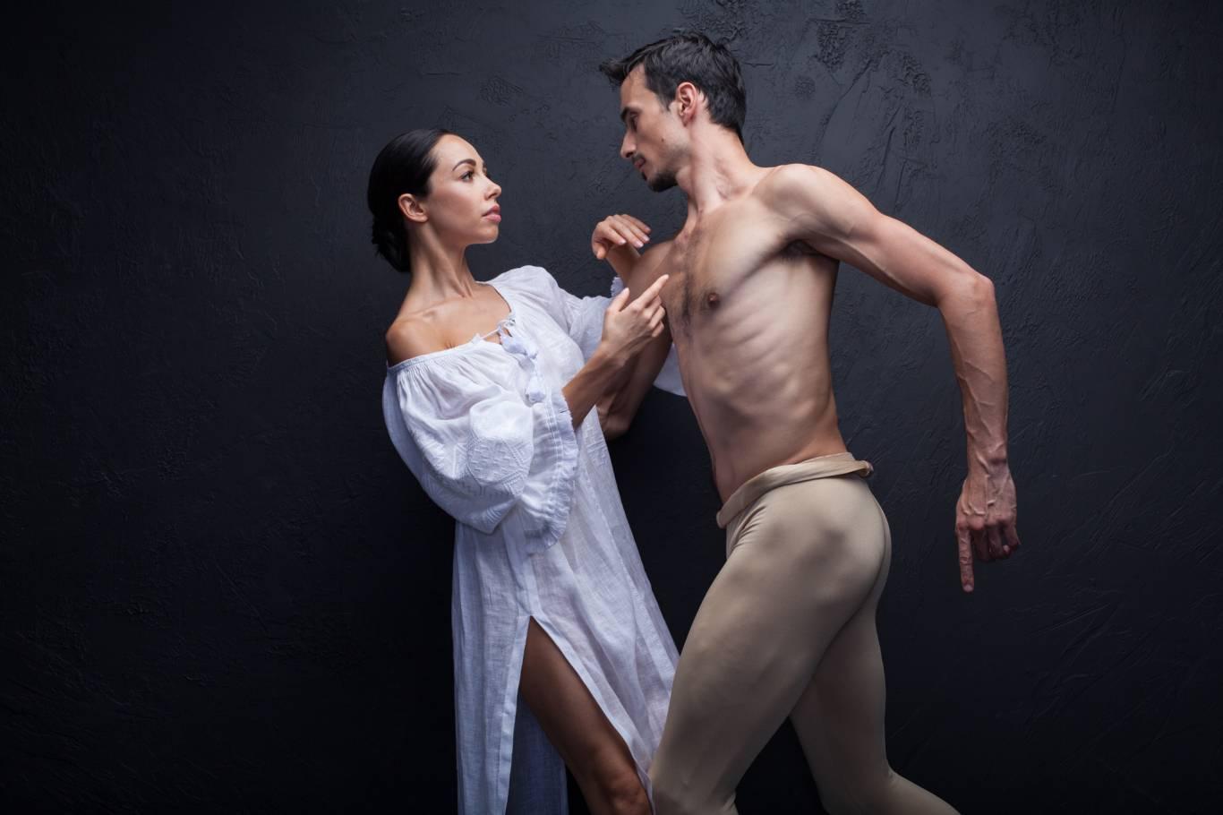Гала концерт Екатерина Кухар и Александр Стоянов
