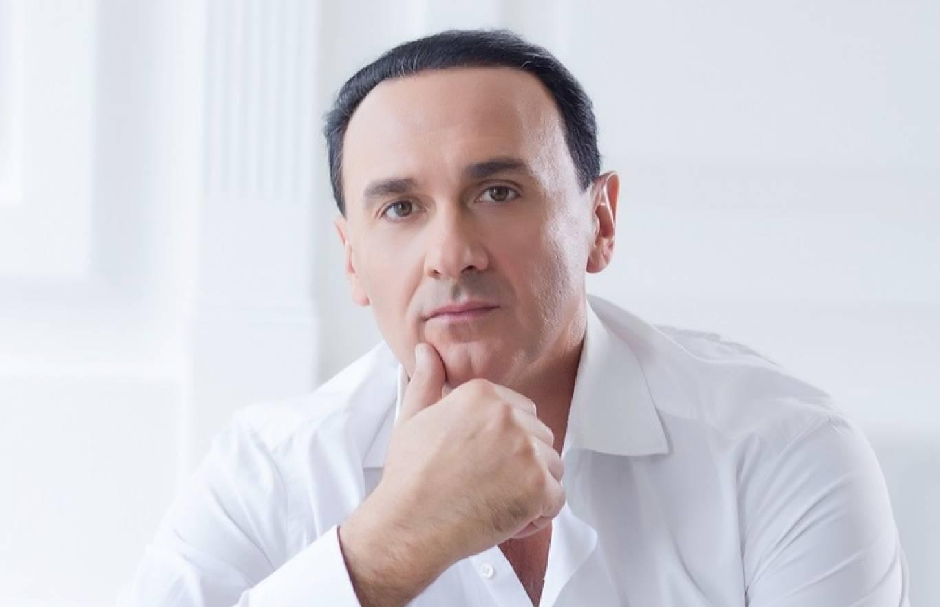 Концерт Владимир Гришко «Танго любви»