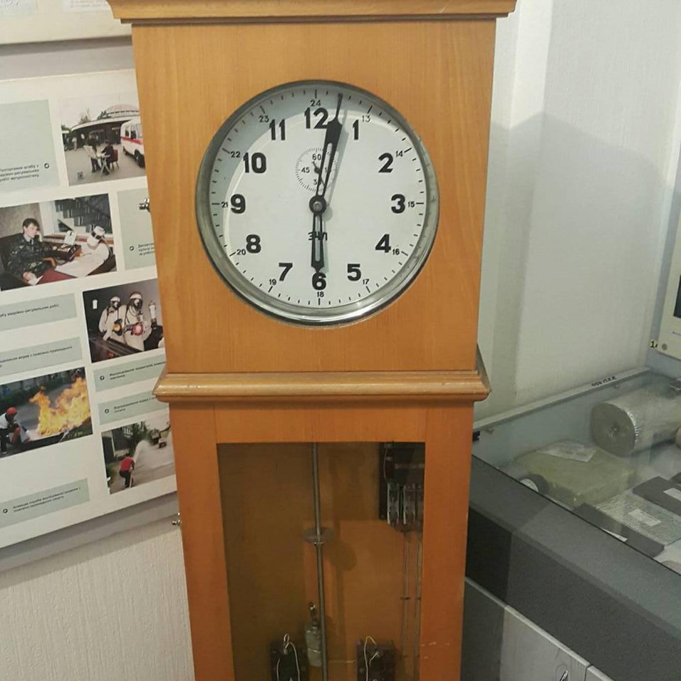 Музей київського метрополітену