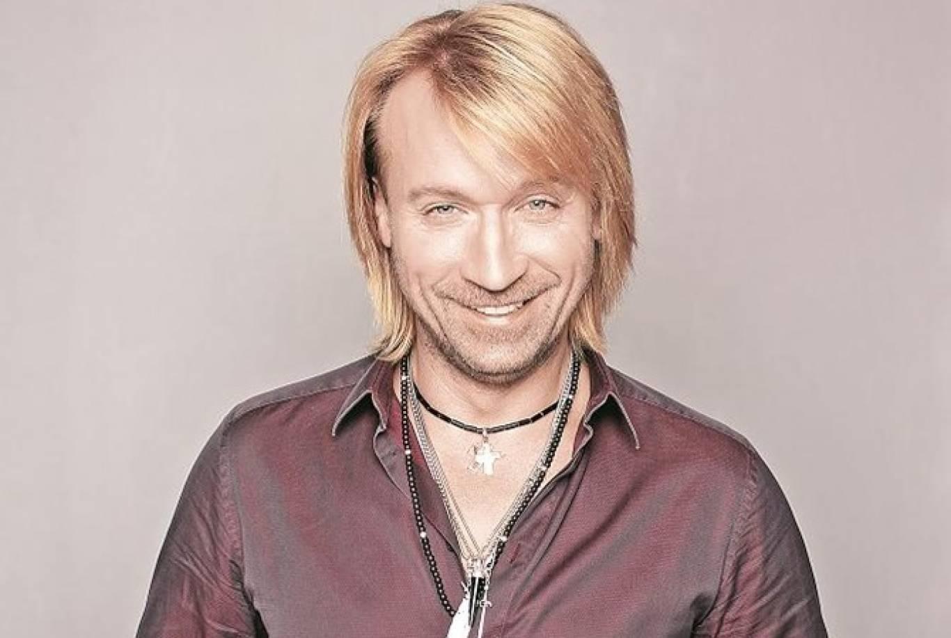 Олег Винник з грандіозним концертом у Львові
