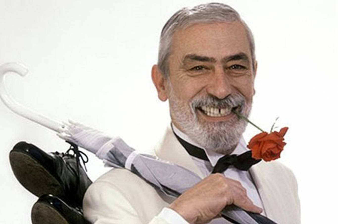 Вахтанг Кікабідзе 31 березня у Вінниці. Ювілейний тур - 80 років!