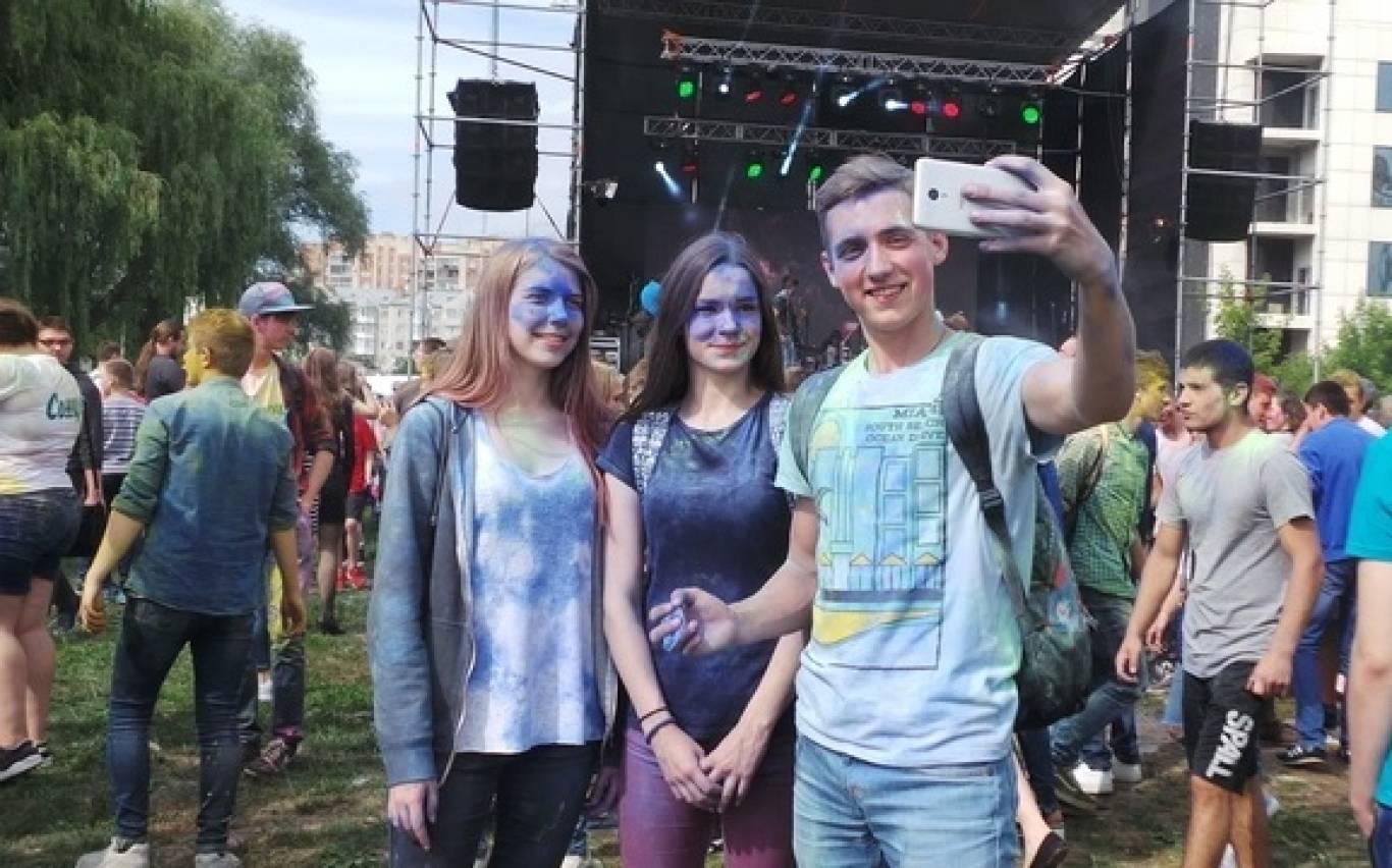 Фестиваль My Fest у Хмельницькому