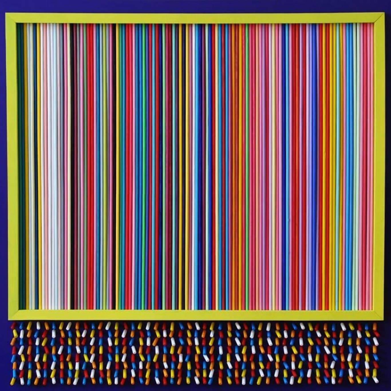 ДЕ:ФОРМА - виставка абстрактної пластики