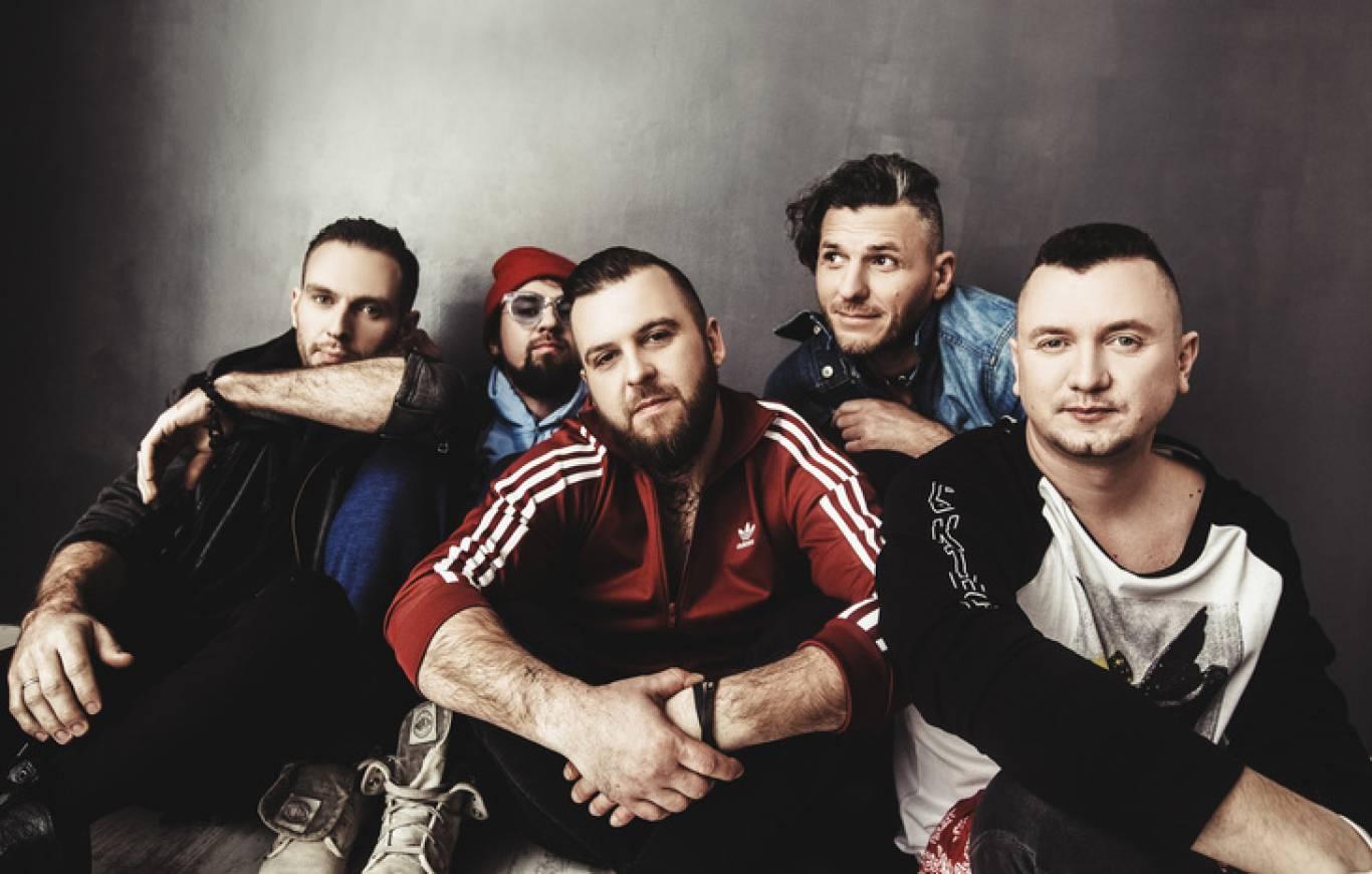 Гурт «Без обмежень»