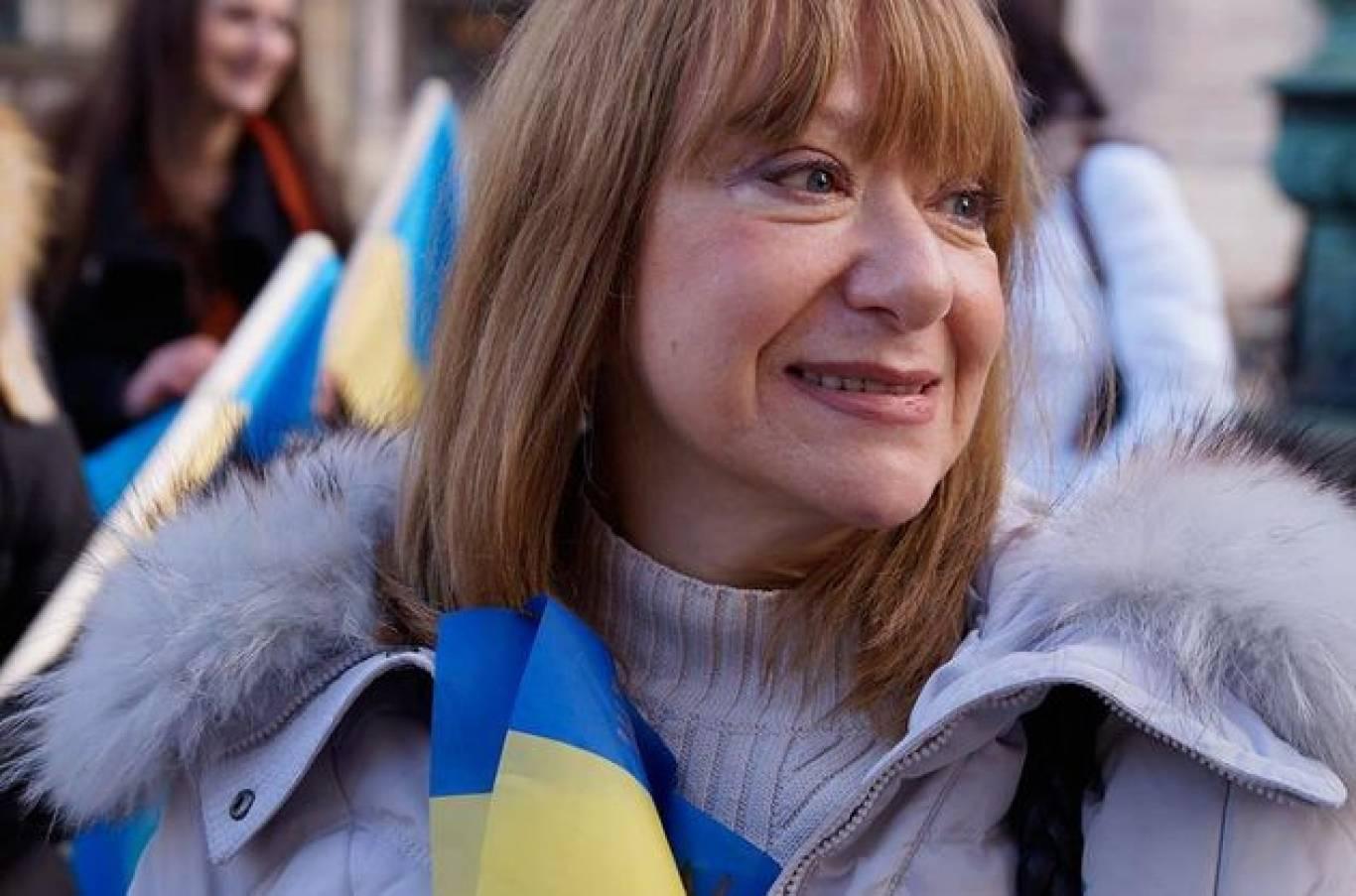 """""""Мама"""" Капітошки та Петі П'яточкіна завітає у Тернопіль"""