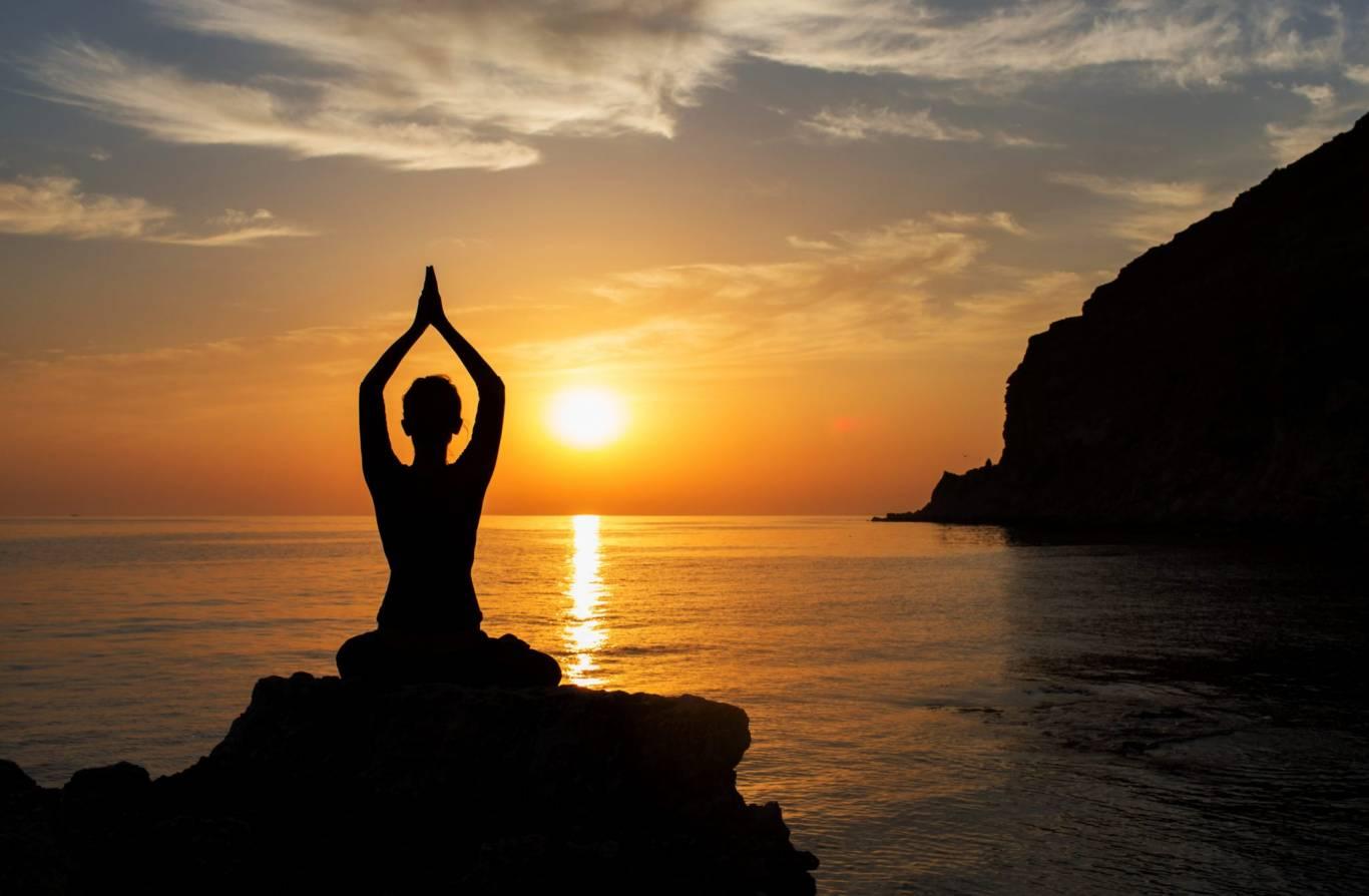 Міжнародний день йоги в Житомирі