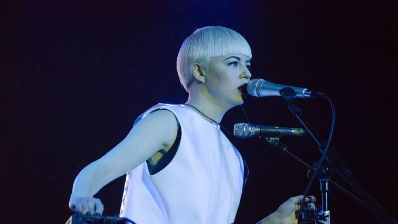 Концерт Онуки  у Тернополі