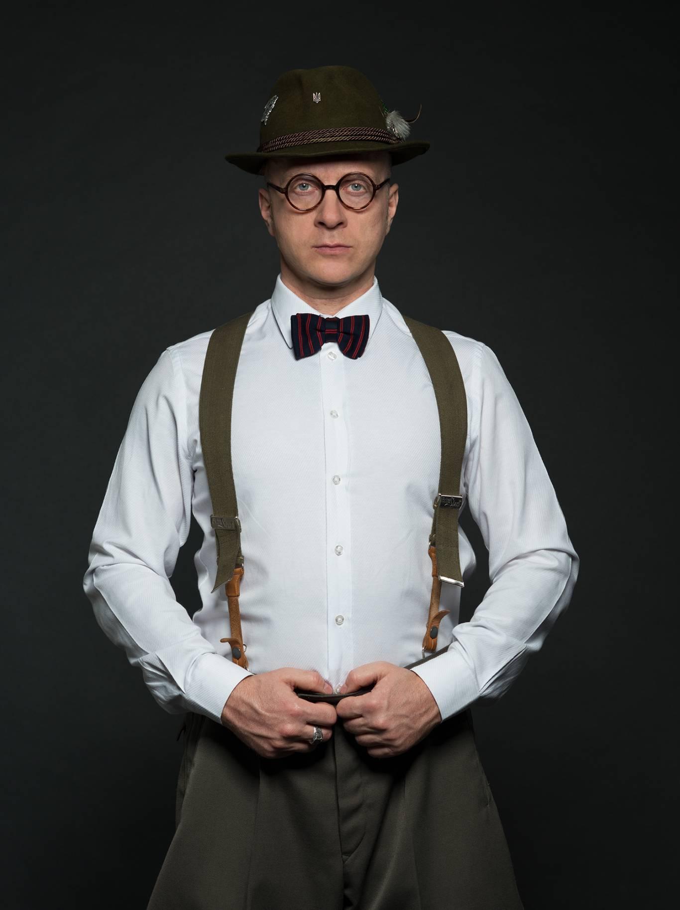 Орест Лютий з концертом у Львові