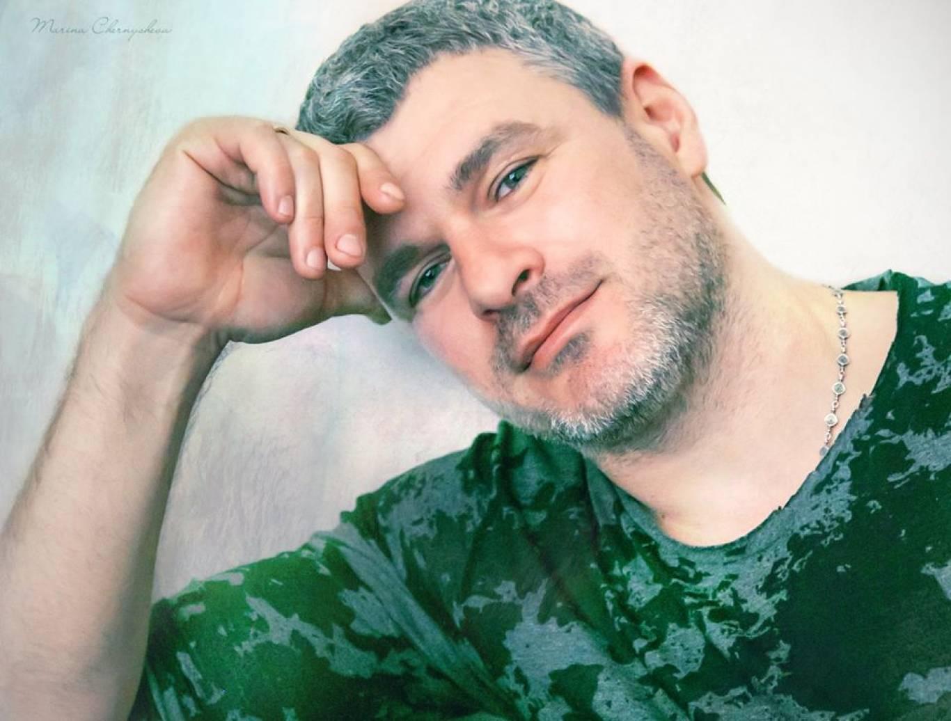 Арсен Мірзоян у Тернополі
