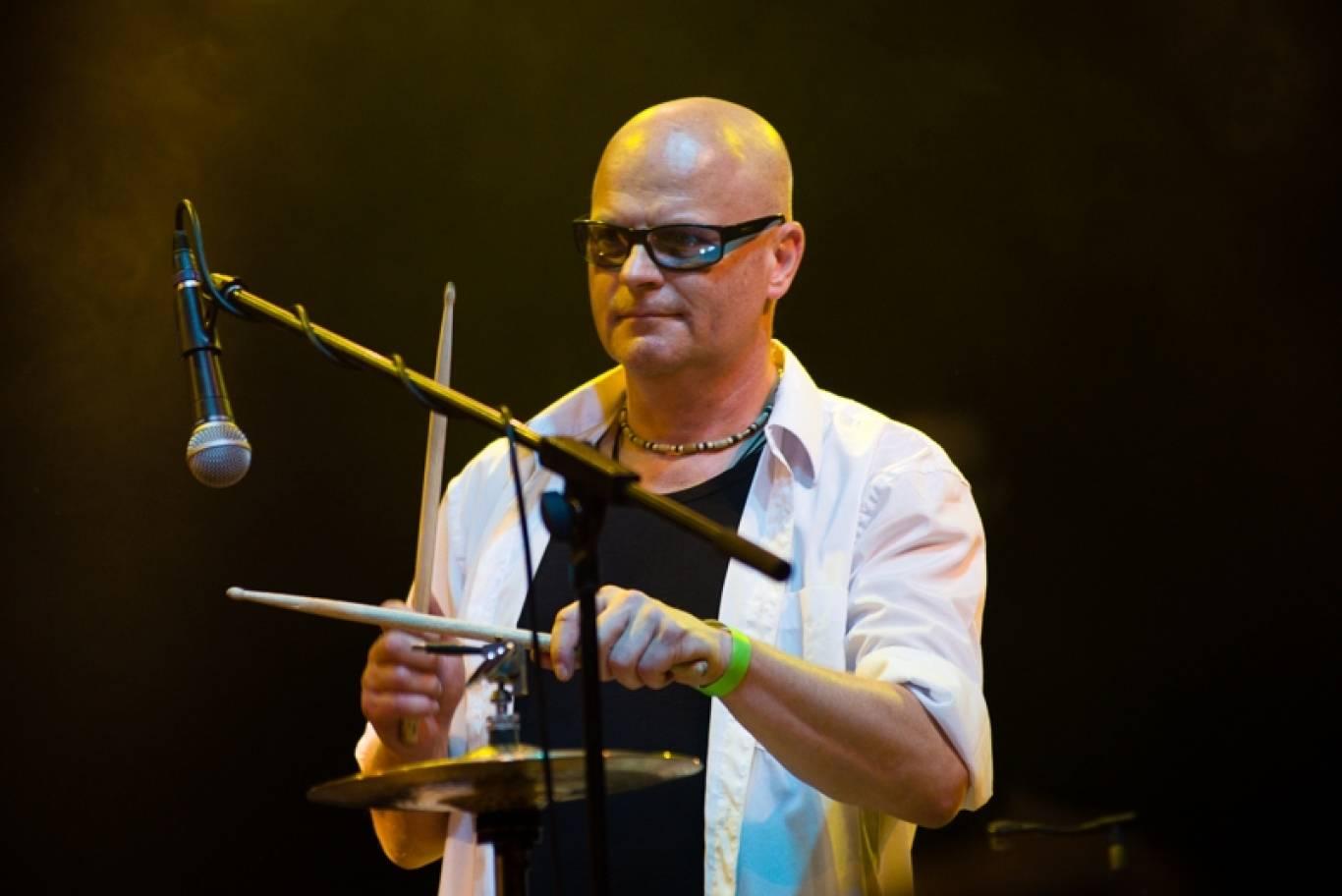 Павєл Файт (Чехія) і ексклюзивна джазова pre-party на VINNYTSIA JAZZFEST-2018!