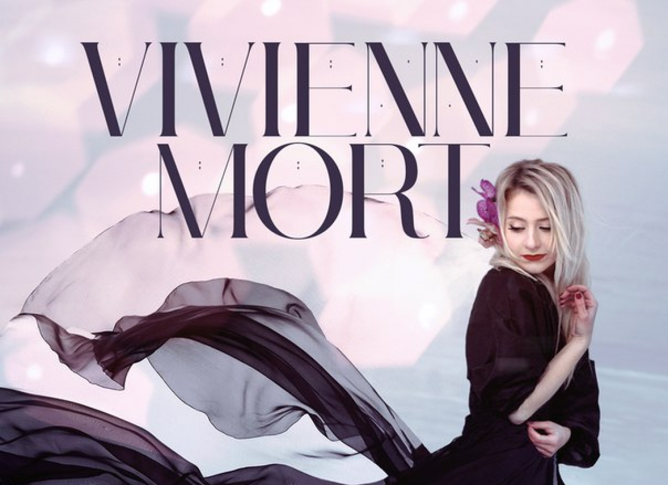 Концерт Vivienne Mort у Тернополі