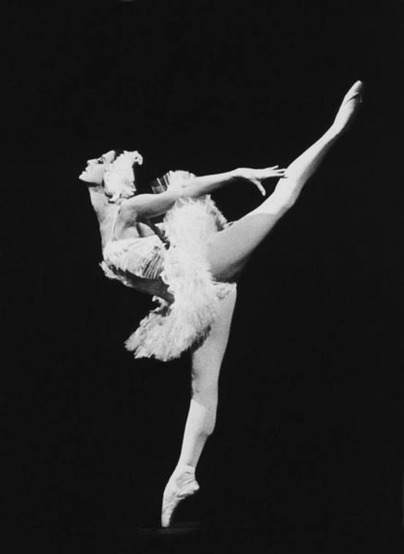 «Браво, Майя»! Балет,присвячений пам'яті Майї Плісецької