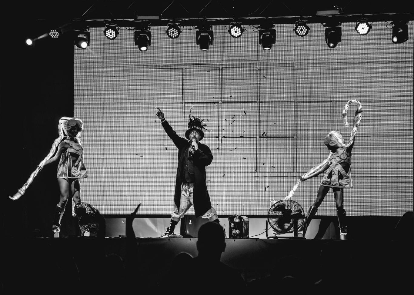 Шоу Діми Коляденко вперше у Вінниці!