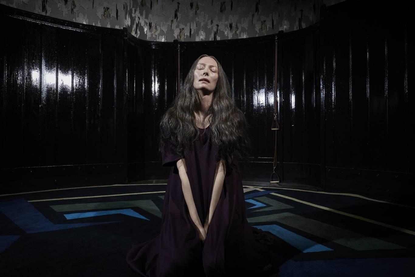 Триллер, ужасы Суспирия
